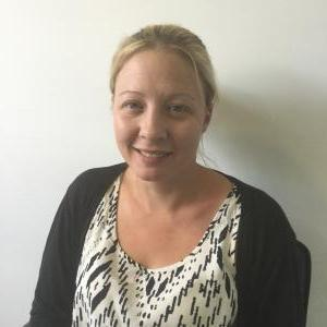 Photograph of Ashley Graham, neighbourhood officer (lettings) Wyre region