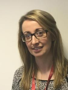 Photograph of Hannah Morris Housing Officer Lettings for the East region
