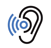 Hearing support