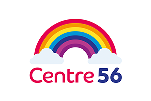 Centre 56 website