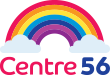 Centre 56 charity logo