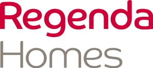 Regenda Homes logo