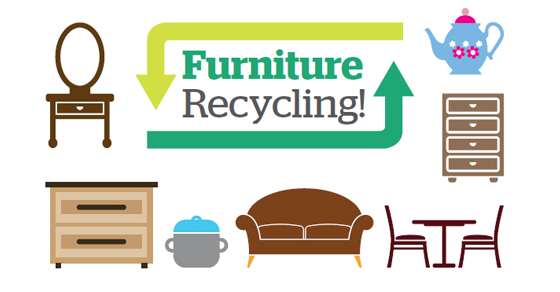 furniture recycling